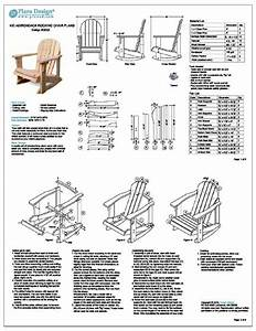 How to build an Adirondack chair free plans and