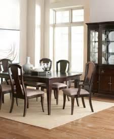 Macy Furniture Dining Room Set