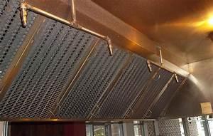 Hotte Filtre A Charbon : hotte de restaurant hotte de cuisine commerciale ulc ~ Dailycaller-alerts.com Idées de Décoration