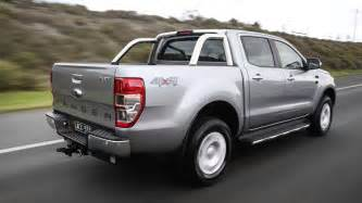 2016 ford ranger review caradvice