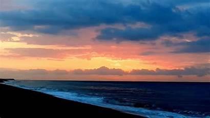 Sunrise Ocean Nature Sleep Makeagif