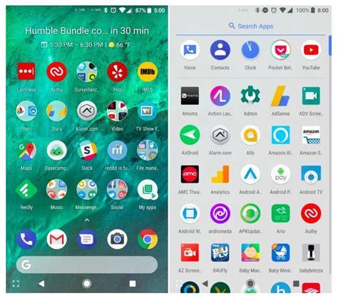 descargar pixel launcher p 4275643 apk para android