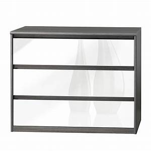 Ikea Möbel Zurückgeben : kommode soft smart i silbereiche sideboard schrank lowboard highboard anrichte ebay ~ Markanthonyermac.com Haus und Dekorationen