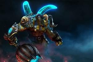 Elder Titan  Equipment