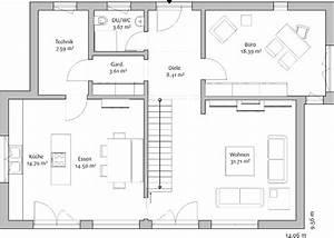 Moderne Häuser Mit Grundriss : modernes fertighaus von fischerhaus cubus 5 ~ Bigdaddyawards.com Haus und Dekorationen