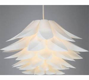 Buy collection lotus shade white at argos your