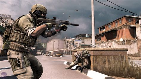 Ghost Recon Future Soldier Review Bit