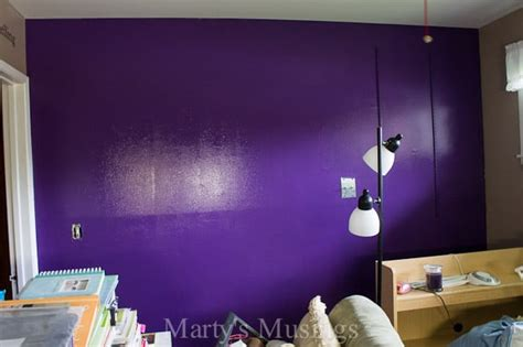 accent wall color behr perpetual purple marty s musings