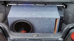 What Is The Best Box And Amp For Alpine Type R 12  U2013 Rock The Car