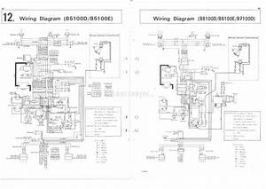 Diagram  Kubota B5200 Wiring Diagram Full Version Hd