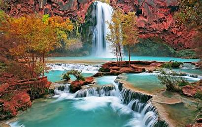Landscape National Geographic Wallpapers Fanpop Nature Spring
