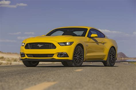 2015 Mustang Gt 0 To 60 by 2015 Ford Mustang Gt Test Motor Trend