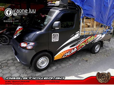cutting sticker mobil up grand max ottomania86