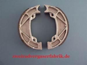 Kreidler Florett Modelle : satz bremsbacken bremsbel ge kreidler florett modelle 120 ~ Kayakingforconservation.com Haus und Dekorationen