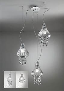 Antea Luce Lampadari e Sospensioni Soluzioni per Illuminare la Casa