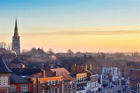 Kettering Town Centre successful in bid for national ...