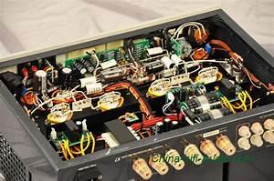 Muzishare X7 Kt88 X4 Vacuum Tube Integrated Amplifier