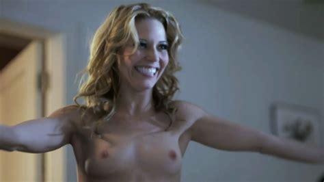 Amanda Ward Topless In Celebrity Sex Tape