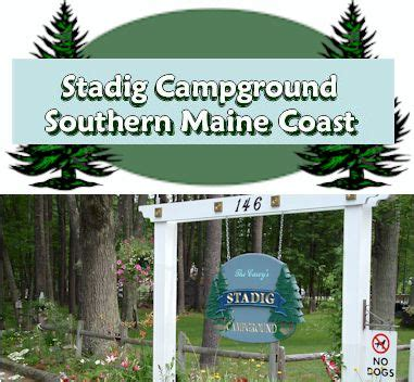 Welcome to Stadig Campground Stadig Campground