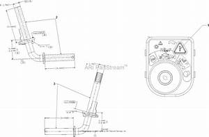 Mtd 13w878st031 Lt 4600  2016  Parts Diagram For Axle  U0026 Switch