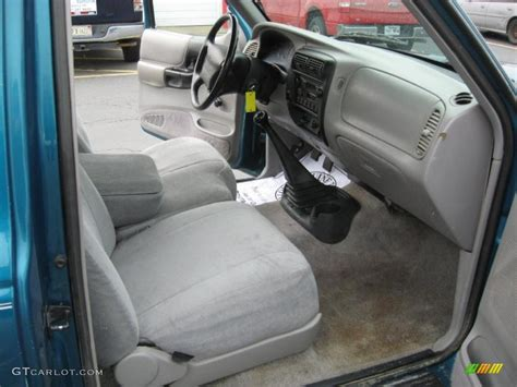 ford ranger xl interior 1997 ford ranger xl extended cab interior photos gtcarlot