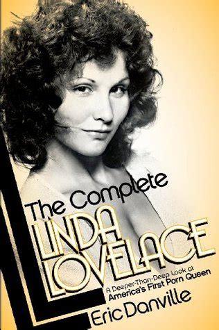 complete linda lovelace  eric danville reviews