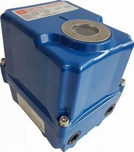 Hq Electric Actuator - Hq-004 - 40nm
