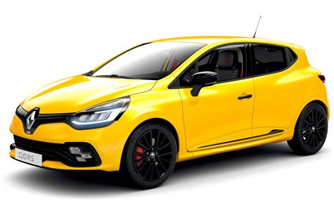 renault hatchback renault clio rs hatchback reliability safety carbuyer