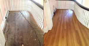 How to refinish hardwood floors restoring wooden without for How to restore hardwood floors without sanding