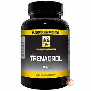 Fusion Supplements Trenadrol Free P U0026p