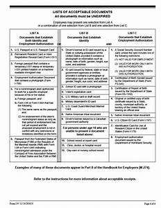 i 9 employee information human resources georgetown With list acceptable documents i 9