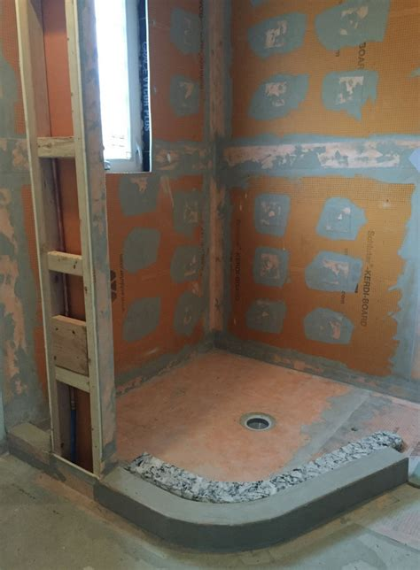 waterproofing tile shower walls small shower remodeling with an open curved glass block 7020