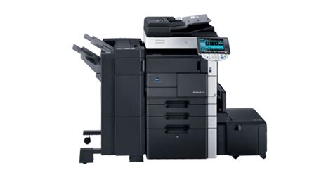 The bizhub c adopts simitri toner hd konica minolta c3110 offers less environmental impact during its production and reduces power consumption with low temperature fusing. Download Driver Konica Minolta Bizhub 501 Windows, Mac - Konica Minolta Printer Driver