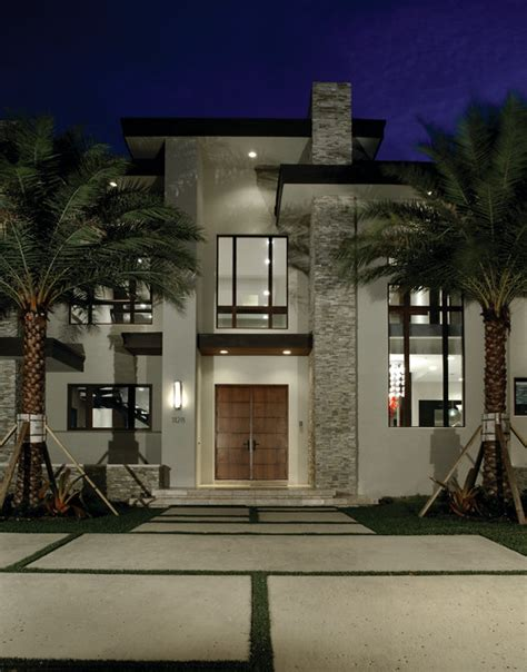 amazing contemporary home exterior design ideas style