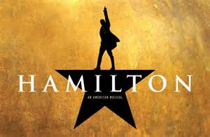Hamilton Broadway Musical Tickets