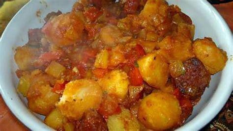 recette de pommes de terre grenaille 224 la tomate au