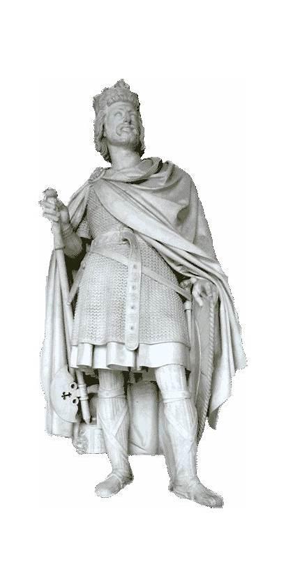 Moors Martel Statue Mrdowling Charles Muslim Spain