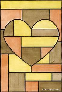 Malen Mit Wasserfarben : geometrische formen ton in ton tolle idee f r ihren kunstunterricht startpunkt de ~ Orissabook.com Haus und Dekorationen