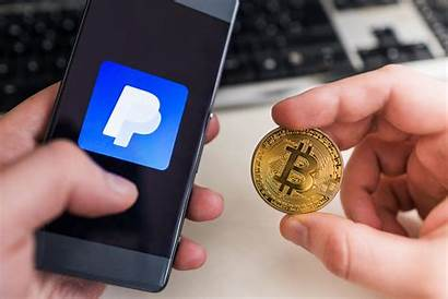 Paypal Crypto Bitcoin Venmo Cryptocurrencies Cryptocurrency Currency