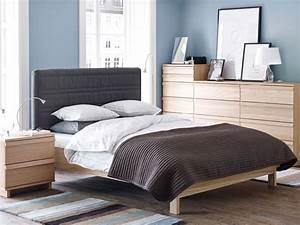 Schlafzimmer Set Ikea : inspiration f r dein schlafzimmer bedroom pinterest ~ Orissabook.com Haus und Dekorationen