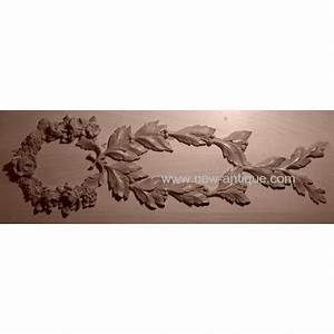 Moulure Bois Décorative : moulure decorative resine bois pour deco meuble ~ Nature-et-papiers.com Idées de Décoration