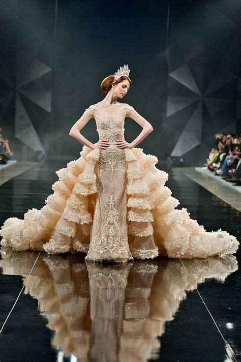 michael cinco wows  dubais fashion