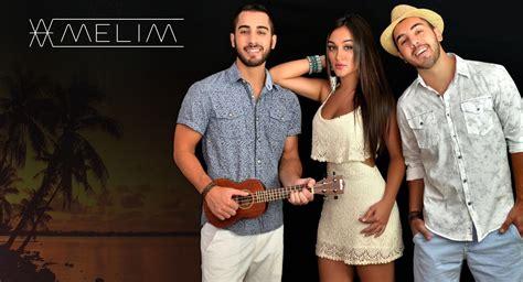 Banda Melim é A Atração Do Américas Shopping Para O Dia