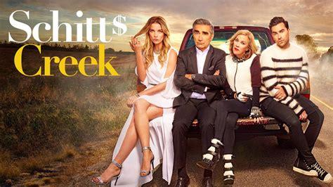 Final Season of 'Schitt's Creek' Arrives Early To Netflix ...