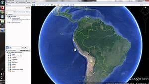 Como Ubicar Coordenadas Utm En Google Earth  Maps