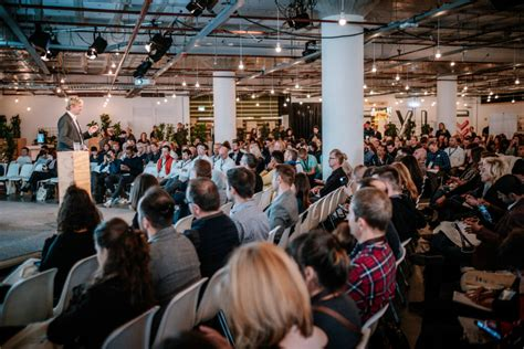 Coworking Europe 2019 In Warsaw