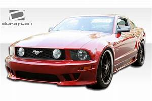 Extreme Dimensions® Ford Mustang 2005-2009 Colt Front Bumper