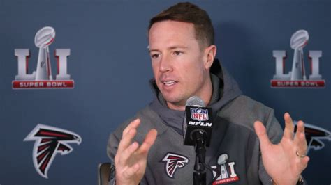Matt Ryan Downplays Eli Manning's Texts Ahead Of Falcons ...