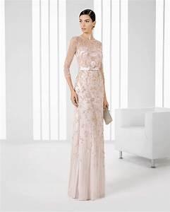 robe fluide longue pour mariage la mode des robes de france With robe fluide pour mariage