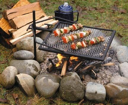 outdoor cuisine 5 c tips for a successful outdoor cooking